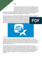 Clases De Periodismo