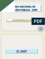 SNIP-2012