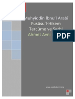 Fususul Hikem Şerhi - Ahmet Avni Konuk.pdf