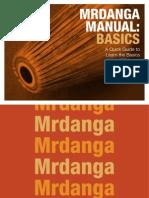 Mrdanga Manual Teaser