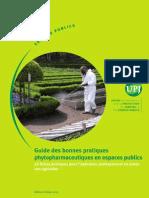 Guide UPJ Espaces Publics