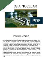 Energia Nuclear Valuacion