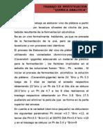 Trabajo de Investigacion QUIMICA ANLITICA (Autoguardado)