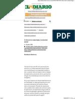 254-06-15 El oficio de la rumorología y la obesidad mental