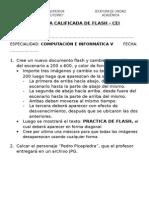 Practica Calificada Flash CEI
