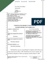 Gordon v. Impulse Marketing Group Inc - Document No. 324
