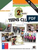 Alumnos 2ø Medio