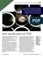 Una Ayuda Para El PVC