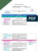 Unidad de Aprendizaje II Situaciones de Aprendizaje Modulo IV