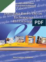 Diretrizes  da Educação