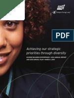 2014 SDGE DBE Annual Report