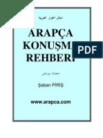Arapça Konuşma Rehberi