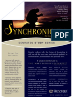 Genratec Study Series - Synchronicity 2008