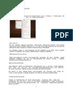 linux - leccion 4.4 Personalizacion