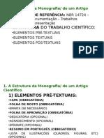 2 - Monografia Estrutura