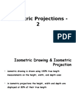 Isometric Projections 2