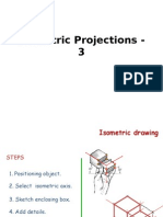Isometric Projections _3