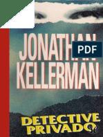 Detective privado - Jonathan Kellerman.pdf