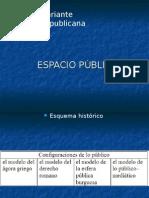 10) Accion y Espacio Público