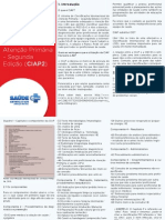 Guia CIAP 2 (Tabela Síntese)