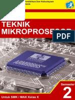 Teknik Mikroprosesor X-2