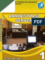 Tkj Admin Server Xi-1
