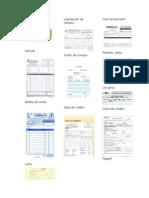 Documentos Comerciales Solo Imagenes
