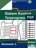 Sistem Kontrol Terprogram Xi 3