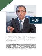 Duarte Pacheco, Deputado, Corrupto