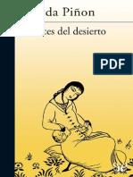 Voces del desierto - Nelida Pinon.pdf