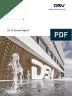 DSV 2014 Annual Report