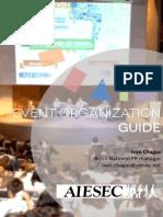 AIESEC Event Organization Guide