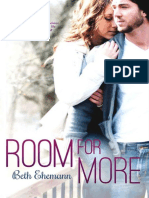Ehemann, Beth-Room for More