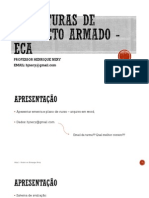 Estruturas de Concreto Armado - Aula 01.pdf