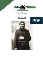 Troyat, Henri - Rasputin.doc