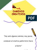 Caminos Creativos Pp