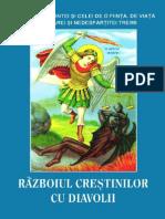 Razboiul Crestinilor Cu Diavolii - Editura Panaghia