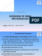 4 HRNA Methodology