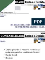 Cap 22 DMPL