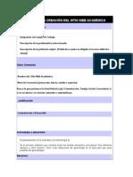 Guia Para La Creacion Del Sitio Web Academico (1)