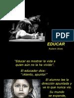 Educar_-_Rubem_Alves.pps