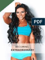 Becoming Extraordinary