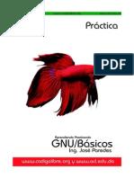 Aprendiendo Practicando GNU Linux Basico-2013
