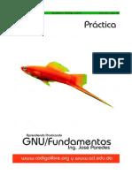 Aprendiendo Practicando GNU Linux Fundamentos-2013