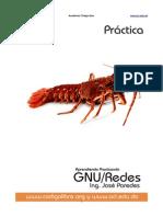 Aprendiendo Practicando GNU Linux Redes-2013