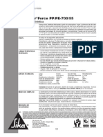 Force PP PE 700 55