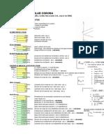 Ejercicio 2 Metodo Analitico Criterio Hoek Brown