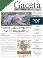 La Gaceta Agora 01 Web