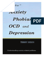 Help for Anxiety Phobias OCD and Depression(2)