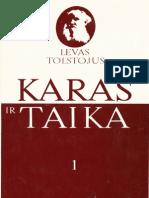 Karas ir taika 1 - Lev Tolstoi.pdf